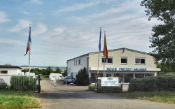 Headoffice in Altenstadt/Germany