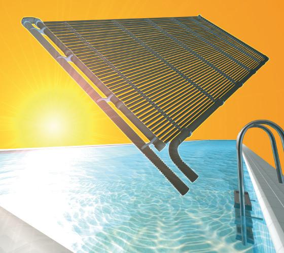 Chauffage solaire piscine - Peut on se baigner pendant la filtration de la piscine ...
